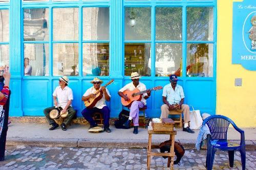 Cuba GVPT