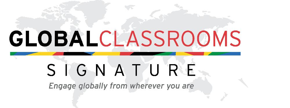 Global Classrooms Signature