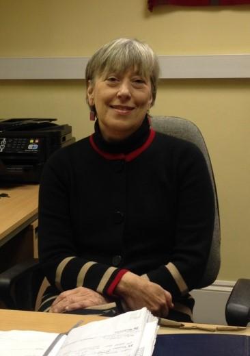 Laurie Koehler