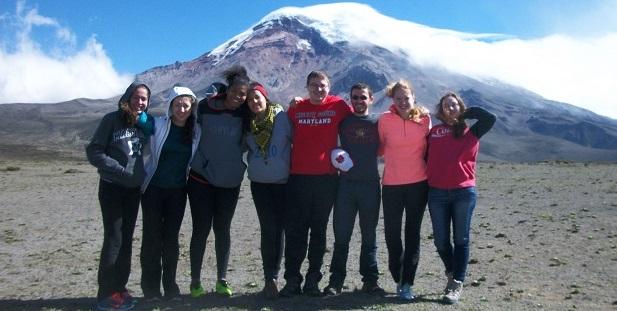 Ecuador SPAN group