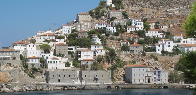Greece NFSC