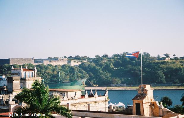 Cuba FMSC