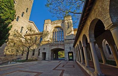 University of Western Australi