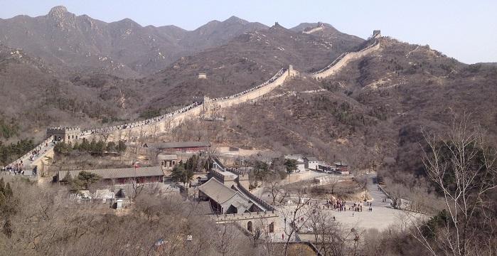 China GEOG