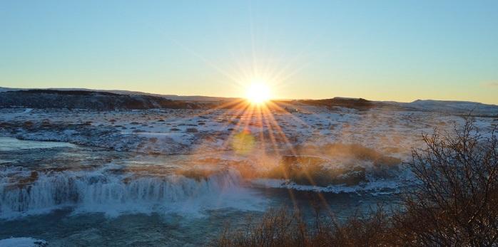 Iceland ENCE
