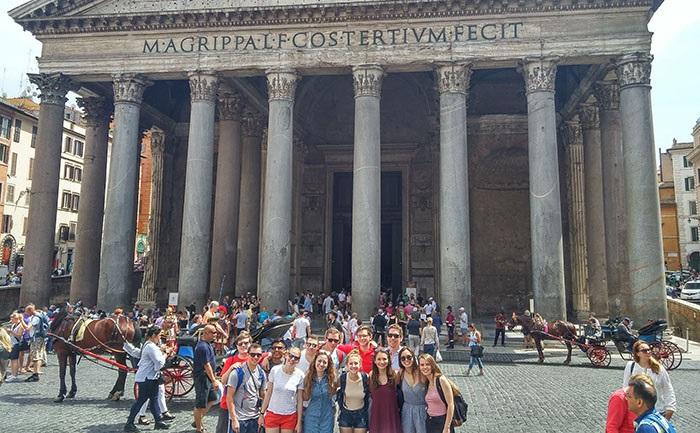Italy CLAS