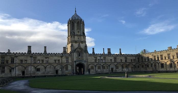Oxford 2018